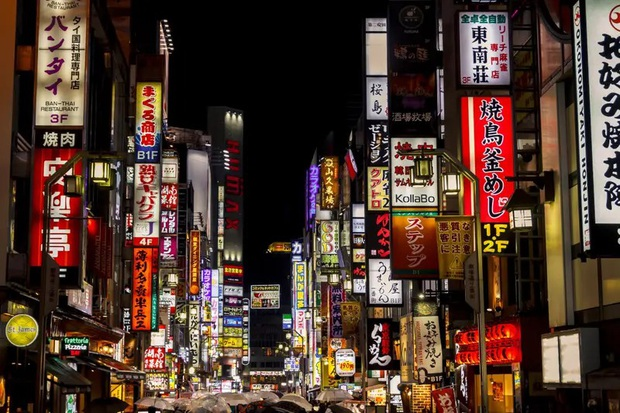 """12 điều bất cứ du khách nào cũng muốn nhận ra trước khi du lịch Nhật Bản, không nắm rõ là có ngày """"toang"""" như chơi - Ảnh 5."""