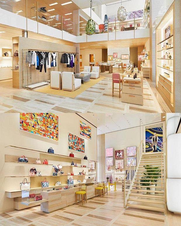 Louis Vuitton mở nhà hàng và tiệm cafe đầu tiên ở Osaka (Nhật Bản) vào trưa nay nhưng lại giới hạn khách vào mỗi tối - Ảnh 5.