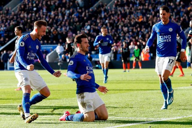 Thủ môn dự bị của Chelsea từ người hùng thành tội đồ, top 4 Ngoại hạng Anh như có ma ám - Ảnh 2.