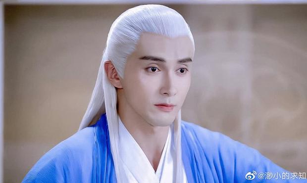 Mệt tim với loạt chiêu trò thả thính Địch Lệ Nhiệt Ba của Cao Vỹ Quang ở Chẩm Thượng Thư - Ảnh 1.