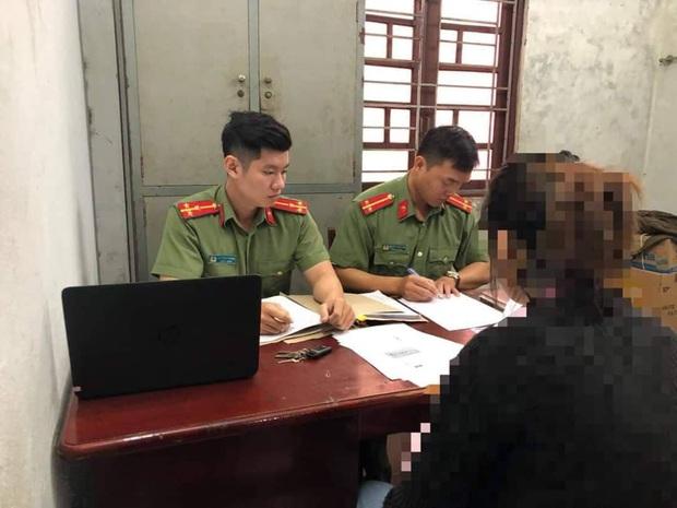 Công an xử lý các Facebook tung tin sai sự thật về dịch virus Corona ở Đà Nẵng - Ảnh 2.
