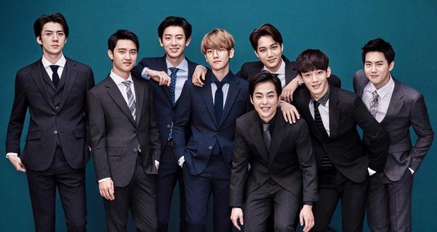 """Knet tranh cãi top 5 boygroup của Mnet: 3 nhóm nhạc mới nổi sánh ngang BTS trong khi EXO và dàn idol SM """"ra chuồng gà""""? - Ảnh 7."""
