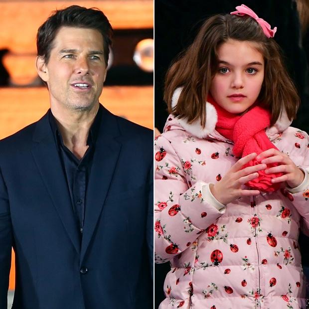 Hé lộ sự thật đằng sau việc Tom Cruise bỏ bê con gái sau 8 năm ly hôn, nguyên nhân liên quan đến Katie Holmes? - Ảnh 1.