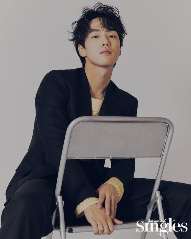 Môi trường làm việc của Son Ye Jin bao chị em cầu cũng không được: Hyun Bin vốn cực phẩm, 2 tài tử còn lại bất ngờ hơn - Ảnh 12.