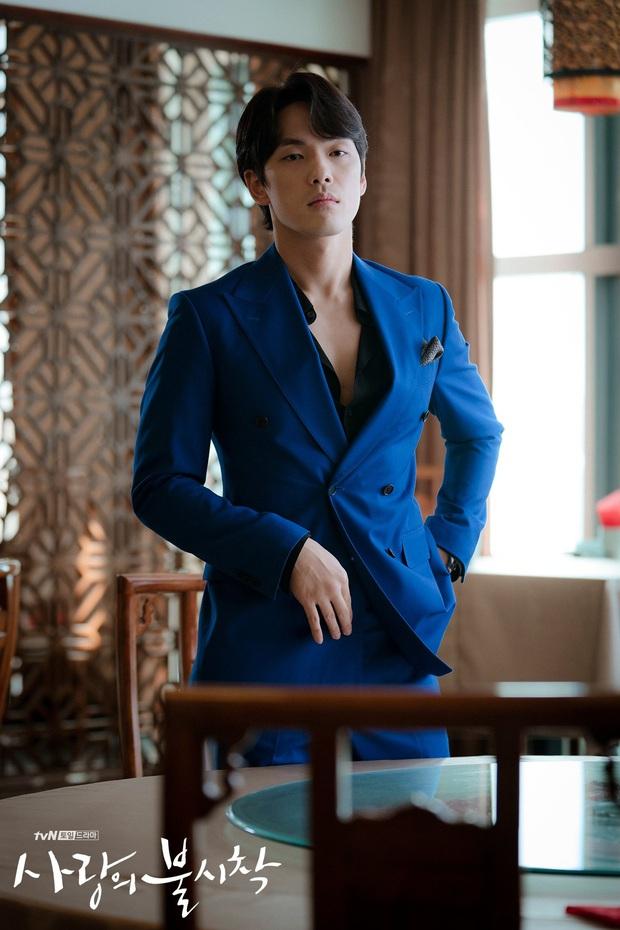 Môi trường làm việc của Son Ye Jin bao chị em cầu cũng không được: Hyun Bin vốn cực phẩm, 2 tài tử còn lại bất ngờ hơn - Ảnh 10.