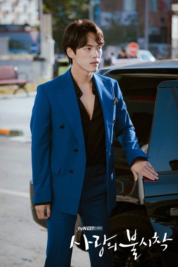 Môi trường làm việc của Son Ye Jin bao chị em cầu cũng không được: Hyun Bin vốn cực phẩm, 2 tài tử còn lại bất ngờ hơn - Ảnh 9.