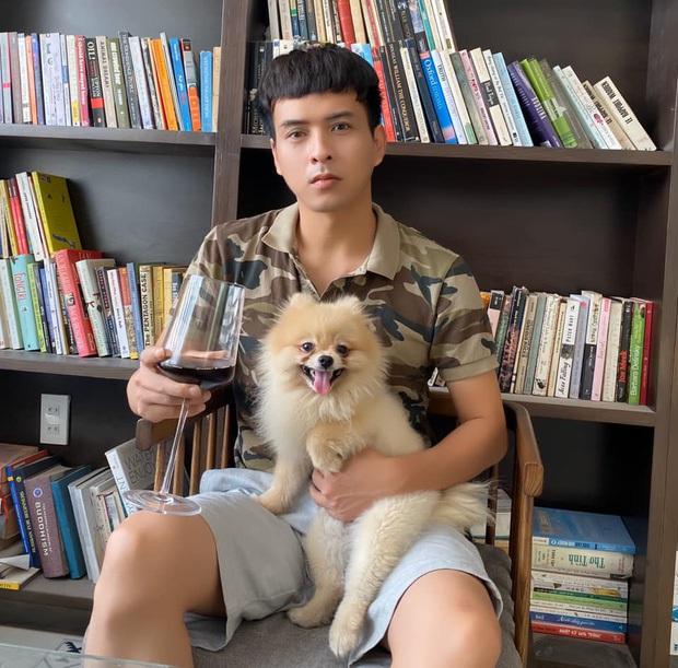 Đầu năm mới Hồ Quang Hiếu bất ngờ nhập viện, lý do lại vì một loại thuốc bổ quý ai cũng tin dùng - Ảnh 3.