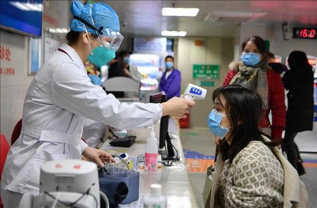 Hơn 240 bệnh nhân tại Trung Quốc đã được xuất viện - Dự báo đến giữa năm 2020 mới có vaccine phòng chống virus nCoV - Ảnh 1.