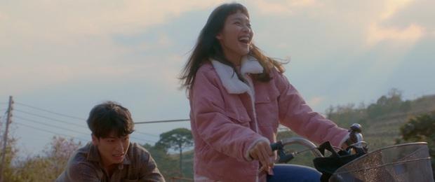 Review Bí Mật Của Gió: Món lạ tình người duyên ma đầy hứa hẹn, diễn viên từ chính tới phụ toàn trai xinh gái đẹp - Ảnh 7.