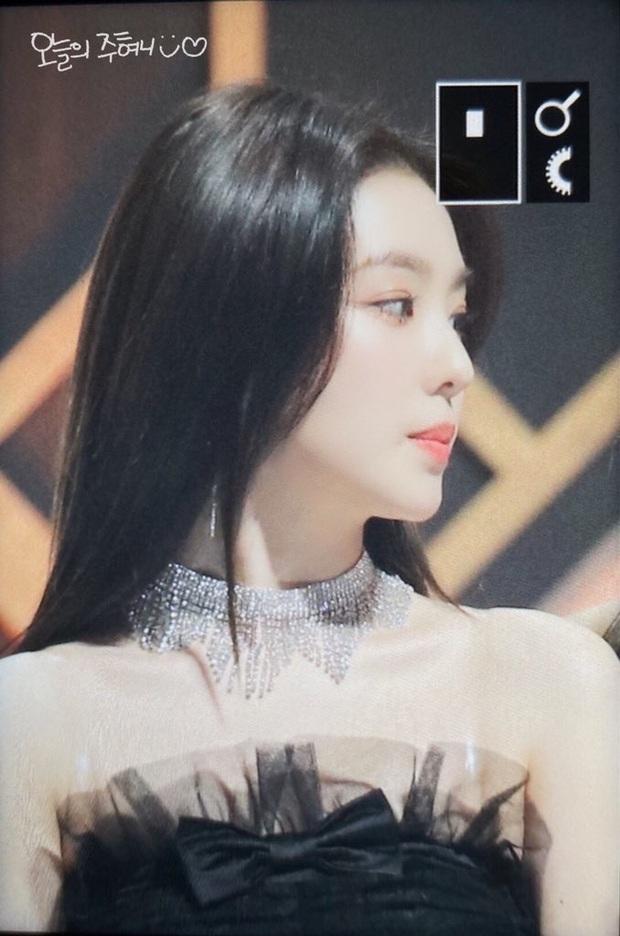 Bức ảnh chụp vội khoảnh khắc quay đầu của Irene nổi tiếng khắp Weibo: Nhan sắc đắt giá nhất nhì Kbiz là đây - Ảnh 4.