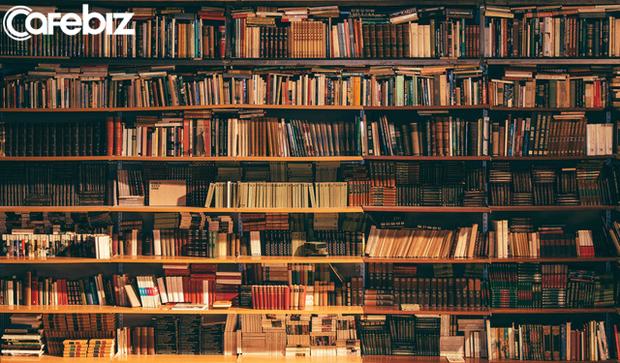 Đọc sách là một cuộc chơi và trước khi chơi, hãy nắm rõ luật: Biết luật, bạn sẽ chơi khôn ngoan, hiệu quả và tiết kiệm thời gian - Ảnh 2.