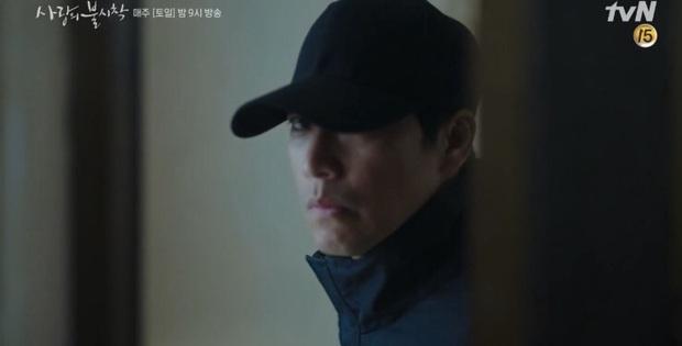 Crash Landing on You tập 11: Căng thẳng nghẹt thở xem Hyun Bin và Son Ye Jin thoát khỏi đường đạn tử thần - Ảnh 7.