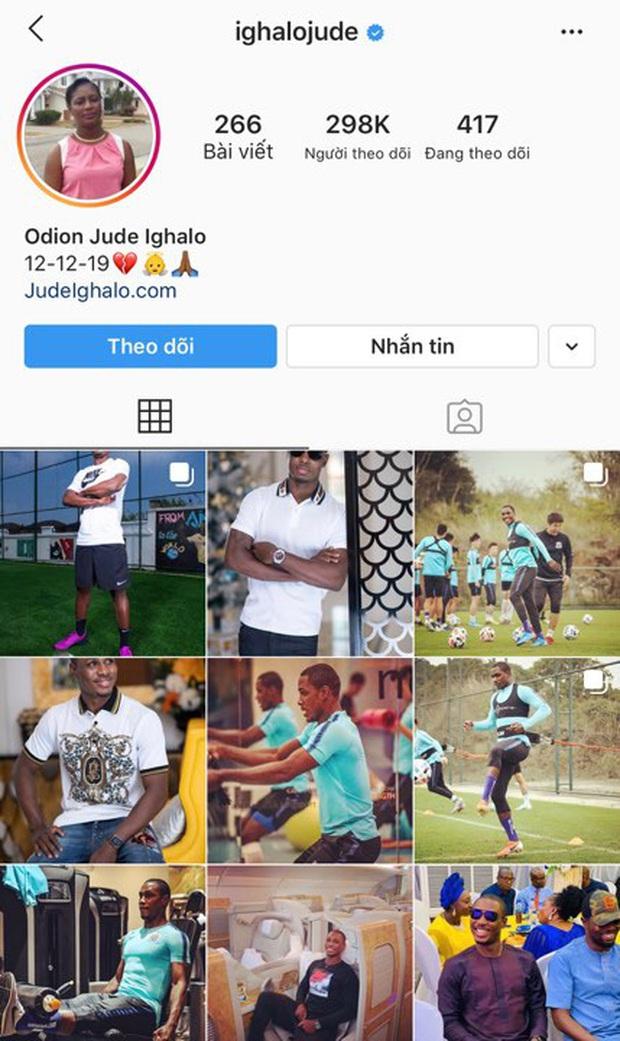 Vui mừng sau khi thoát khỏi bóng đá Trung Quốc, tiền đạo yêu MU từ nhỏ sung sướng đến mức đăng liền 100 chiếc story lên Instagram cá nhân - Ảnh 2.