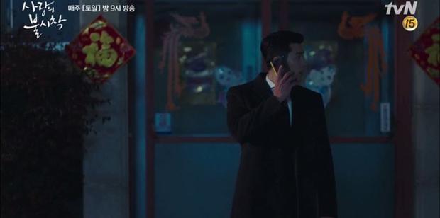 Crash Landing on You tập 11: Căng thẳng nghẹt thở xem Hyun Bin và Son Ye Jin thoát khỏi đường đạn tử thần - Ảnh 2.