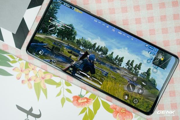 Đánh giá hiệu năng và thời lượng pin Galaxy Note10 Lite: Phiên bản rút gọn nhưng liệu có yếu sinh lý? - Ảnh 7.