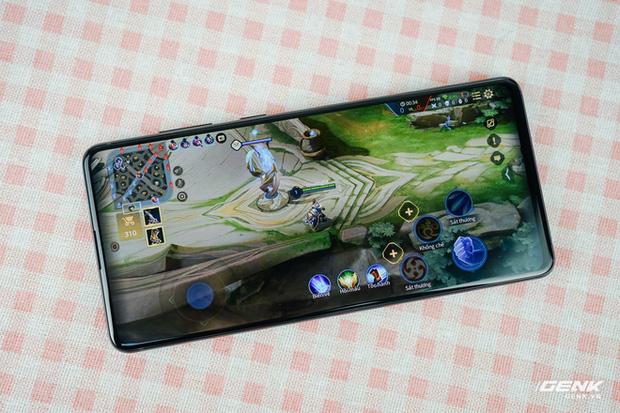Đánh giá hiệu năng và thời lượng pin Galaxy Note10 Lite: Phiên bản rút gọn nhưng liệu có yếu sinh lý? - Ảnh 8.