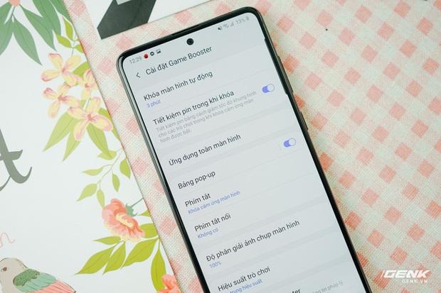 Đánh giá hiệu năng và thời lượng pin Galaxy Note10 Lite: Phiên bản rút gọn nhưng liệu có yếu sinh lý? - Ảnh 10.