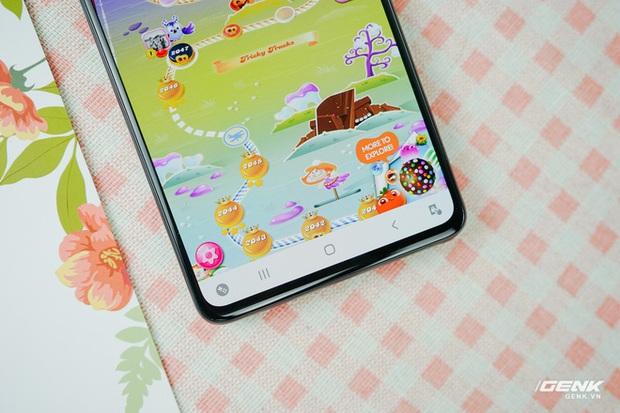 Đánh giá hiệu năng và thời lượng pin Galaxy Note10 Lite: Phiên bản rút gọn nhưng liệu có yếu sinh lý? - Ảnh 11.