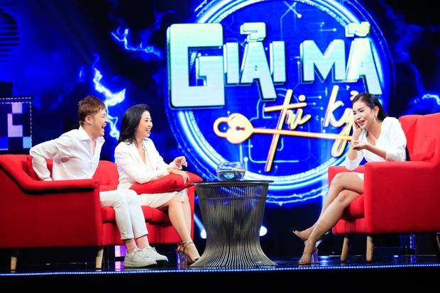 Thanh Duy nói lời xin lỗi trên truyền hình vì không đến thăm Khả Như khi cô gặp tai nạn bỏng - Ảnh 3.