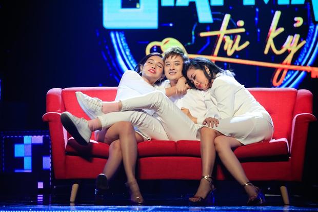 Thanh Duy nói lời xin lỗi trên truyền hình vì không đến thăm Khả Như khi cô gặp tai nạn bỏng - Ảnh 7.