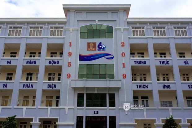 Ngôi trường Đại học ở Hà Nội có gần 500 sinh viên Trung Quốc nhưng không một ai đến từ tâm dịch virus corona Vũ Hán - Ảnh 2.