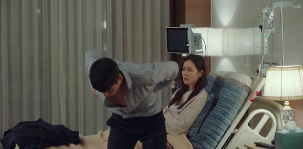 Không đợi đến Crash Landing On You đâu, 10 năm trước Hyun Bin từng vạch áo khoe thân rồi này! - Ảnh 3.