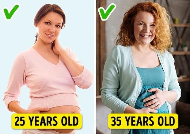 Trước khi có ý định mang thai, nữ giới hãy xem xét khả năng sinh sản của mình thông qua 4 yếu tố quan trọng - Ảnh 1.
