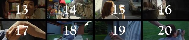 Nhìn lại 5 phút huyền thoại của Parasite thể hiện đẳng cấp thiên tài của Bong Joon Ho - Ảnh 3.