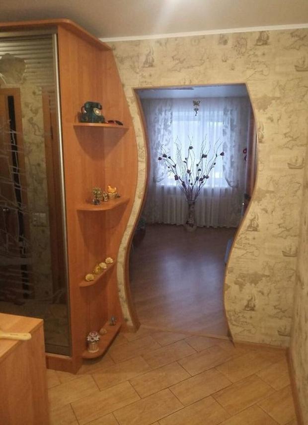 Khi những người làm thì ít, phá thì nhiều trổ tài tự sáng tạo nội thất cho căn nhà của họ - Ảnh 7.