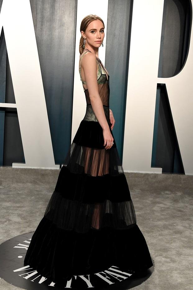 Tiệc hậu Oscar 2020: Chị em Kim ngồn ngộn chiếm trọn spotlight, cả dàn thiên thần Victorias Secret đè bẹp bà xã Justin Bieber - Ảnh 30.