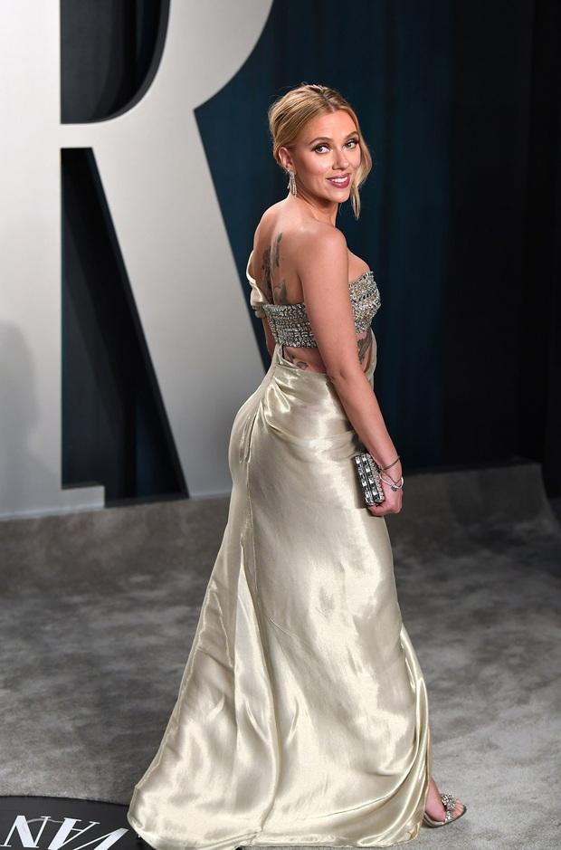 Tiệc hậu Oscar 2020: Chị em Kim ngồn ngộn chiếm trọn spotlight, cả dàn thiên thần Victorias Secret đè bẹp bà xã Justin Bieber - Ảnh 10.