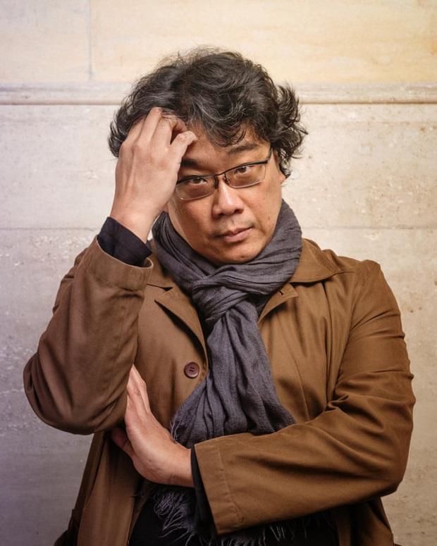 """Bong Joon Ho: """"Đằng sau vẻ hào nhoáng của Hàn Quốc là những người trẻ chìm trong tuyệt vọng"""" - Ảnh 2."""