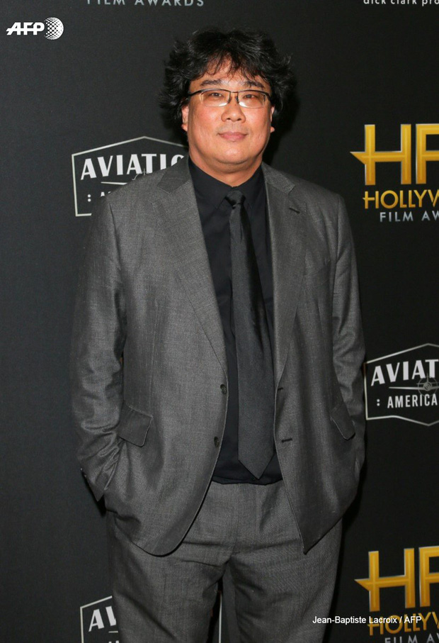 Cuộc đời cha đẻ Ký Sinh Trùng Bong Joon Ho: Từ đạo diễn gia thế khủng dính scandal #Metoo đến kỳ tài làm nên lịch sử tại Oscar - Ảnh 8.