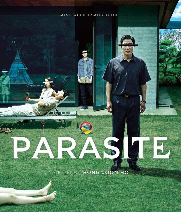 Fan Parasite chơi khéo tay nhà làm bằng loạt ảnh meme cười rụng nụ thể hiện niềm vui lịch sử ở Oscar - Ảnh 10.