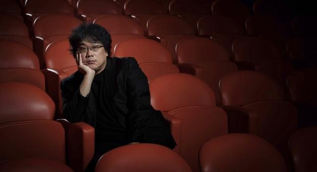 """Bong Joon Ho: """"Đằng sau vẻ hào nhoáng của Hàn Quốc là những người trẻ chìm trong tuyệt vọng"""" - Ảnh 10."""