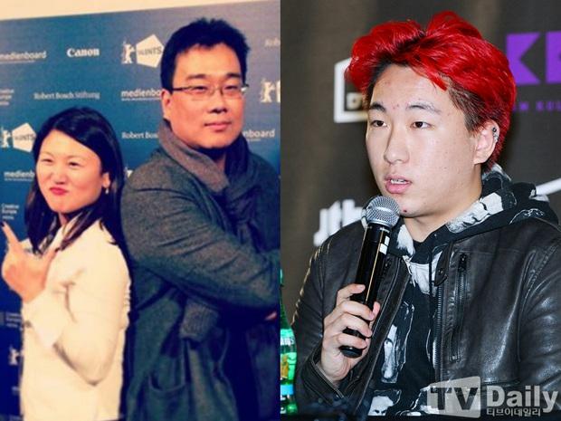 Cuộc đời cha đẻ Ký Sinh Trùng Bong Joon Ho: Từ đạo diễn gia thế khủng dính scandal #Metoo đến kỳ tài làm nên lịch sử tại Oscar - Ảnh 13.