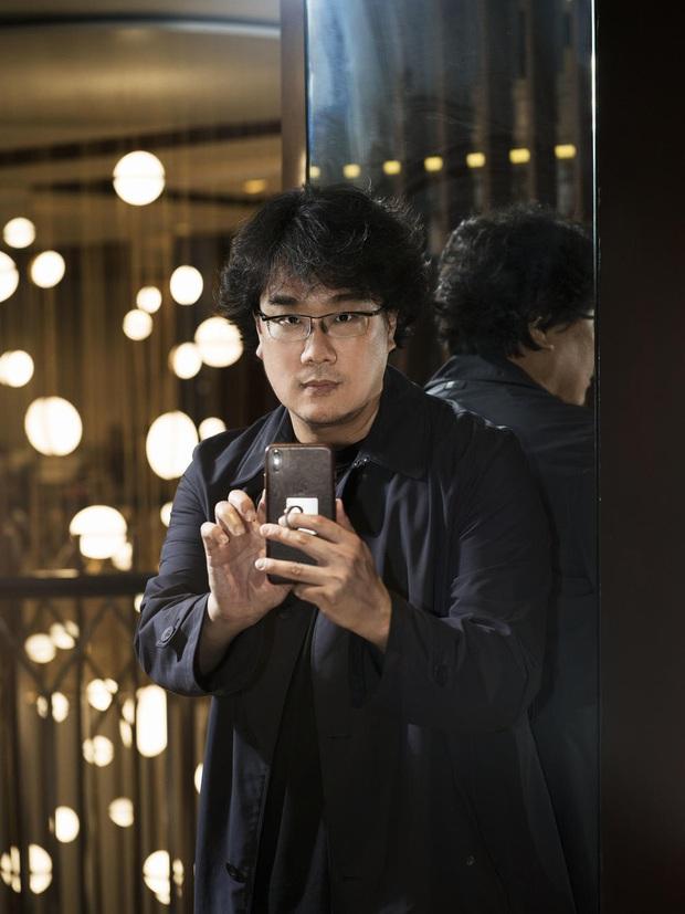 """Bong Joon Ho: """"Đằng sau vẻ hào nhoáng của Hàn Quốc là những người trẻ chìm trong tuyệt vọng"""" - Ảnh 7."""