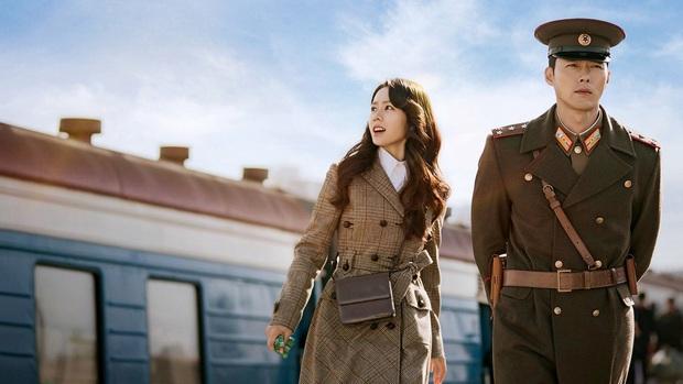 Crash Landing on You: toàn món ăn xịn sò của Hàn Quốc, dù xuất hiện trong 1 hay nhiều cảnh phim cũng đều gây ấn tượng - Ảnh 1.