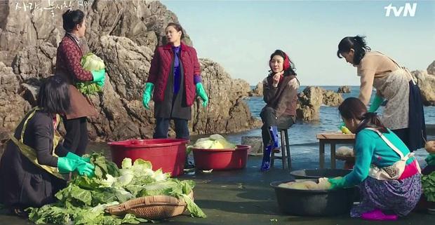 Crash Landing on You: toàn món ăn xịn sò của Hàn Quốc, dù xuất hiện trong 1 hay nhiều cảnh phim cũng đều gây ấn tượng - Ảnh 5.
