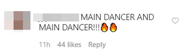 Chẳng mấy khi khoe tài nhảy nhót, Nayeon (TWICE) bất ngờ nhảy đôi sexy với Momo nhưng liệu có bị main dancer lấn át? - Ảnh 6.