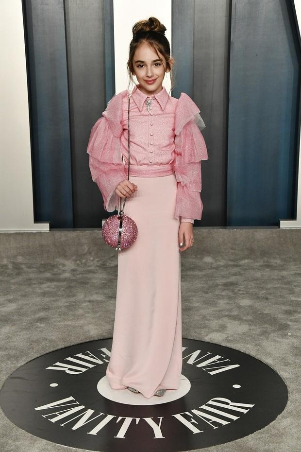 Tiệc hậu Oscar 2020: Chị em Kim ngồn ngộn chiếm trọn spotlight, cả dàn thiên thần Victorias Secret đè bẹp bà xã Justin Bieber - Ảnh 24.