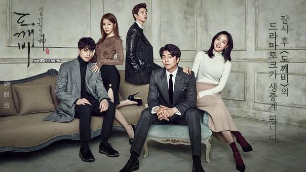 Crash Landing on You lọt top 4 phim ăn khách nhất đài tvN, Hyun Bin và Son Ye Jin đẹp đôi thế không hot mới là lạ - Ảnh 2.