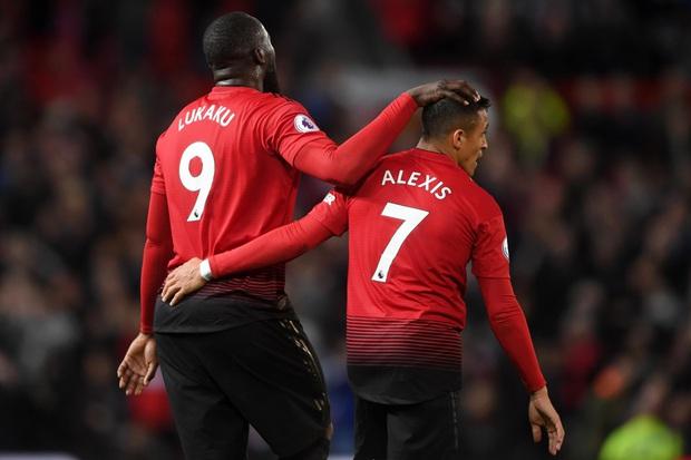 Góc bình luận: Lukaku và Sanchez chứng minh cho cả thế giới thấy, muốn tỏa sáng phải thoát khỏi MU - Ảnh 2.