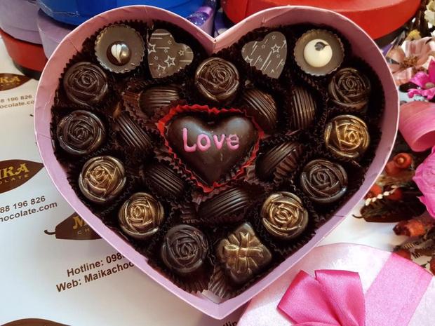 Mục sở thị những phong tục Valentine trên khắp thế giới, có nơi khác hoàn toàn so với số đông - Ảnh 6.