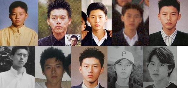 Tranh cãi dàn sao Crash landing on you thời đi học: Anh em Hyun Bin xuất sắc, 2 chị đẹp bị đuổi học, nam phụ dính phốt - Ảnh 4.