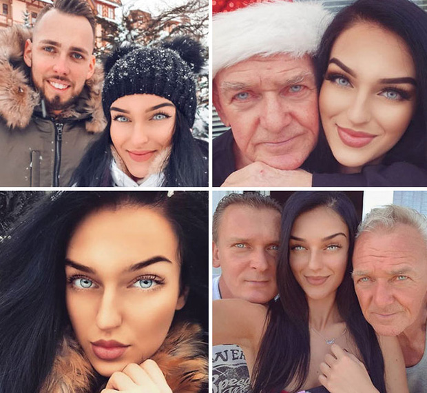 Tổng hợp những bức hình sống ảo trên instagram bị cư dân mạng bóc phốt tơi bời vì photoshop lố đến mức ai nhìn thấy cũng không nhịn nổi cười - Ảnh 9.