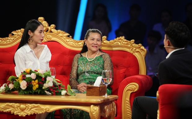 Tỉ tê chuyện mẹ chồng của dàn mỹ nhân Vbiz: Phạm Hương được cưng hết mực tại Mỹ, Đặng Thu Thảo là dâu quý chốn hào môn - Ảnh 16.