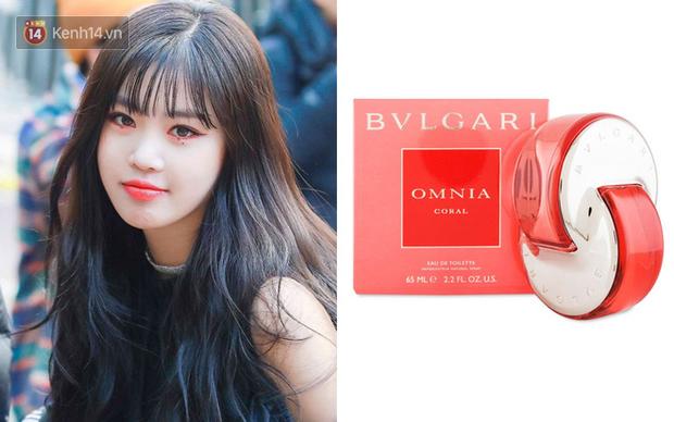Cách idol chọn nước hoa cũng nói lên cá tính của họ, đặc biệt là Wendy: vừa thú vị, vừa có gu - Ảnh 8.