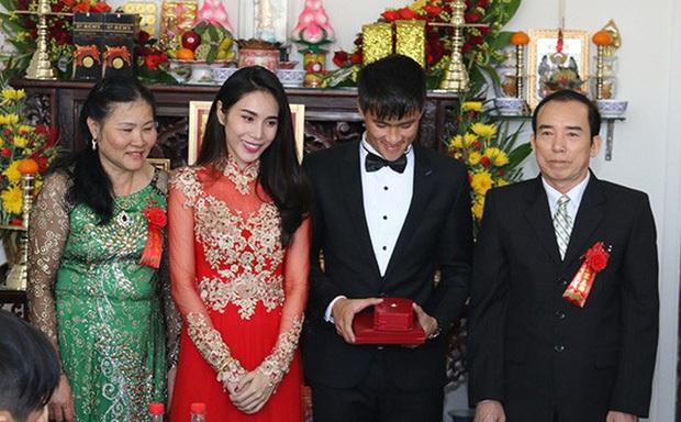 Tỉ tê chuyện mẹ chồng của dàn mỹ nhân Vbiz: Phạm Hương được cưng hết mực tại Mỹ, Đặng Thu Thảo là dâu quý chốn hào môn - Ảnh 17.