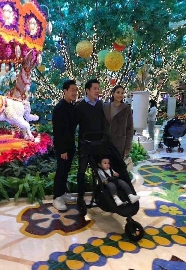 Tỉ tê chuyện mẹ chồng của dàn mỹ nhân Vbiz: Phạm Hương được cưng hết mực tại Mỹ, Đặng Thu Thảo là dâu quý chốn hào môn - Ảnh 4.